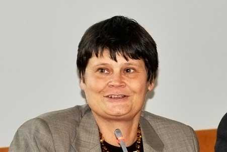 Eva Sternfeld